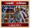 Arcade Archives: X Multiply Image