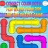 Connect Color Dots: Fun Water Flow Pipe Line Art Puzzle Game Image