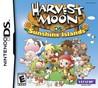 Harvest Moon DS: Sunshine Islands Image