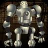 Tiny Steel Robot Hero Image