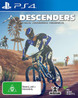 Descenders Product Image