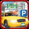 TAXI PARKING SIMULATOR - REAL UPTOWN CAB DRIVING EXPERIENCE 3D Image