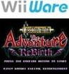 Castlevania: The Adventure ReBirth Image