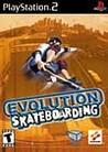 Evolution Skateboarding Image