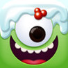 The Ories Xmas puzzler+ : Christmas cheer with the happy space elves! Image