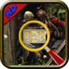 Robbery Attempt : Hidden Object Image