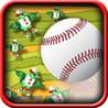 Baseball Mascot Pick Off - Sport Battle Mayhem Paid Image