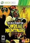 Red Dead Redemption: Undead Nightmare Image