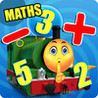 Maths Kids for Train&Thomas edition Image