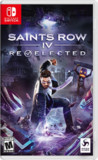 Saints Row IV: Re-Elected Image