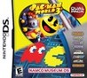 Dual Pack: Pac-Man World 3 / Namco Museum DS Image