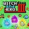 Witch & Hero III Image