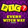 Guess Game for Every Witch Way Image