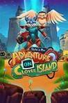 Skylar & Plux: Adventure on Clover Island Image
