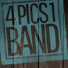 4 Pics 1 Band - Word Game Image
