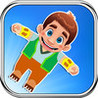 Jolly Jumper - Make Mr. Doodle Jump All The Way To The Top!!! Image