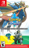 Pokemon Sword + Pokemon Sword Expansion Pass Image