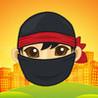 Ninja Fly - The best addictive game!! Image