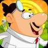 Crazy Doctor Run - Mega Run & Jump Endless Escape Challenge Game Image