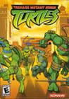 Teenage Mutant Ninja Turtles (2003) Image