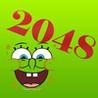 2048 Splash Game - New logical addictive brain game for Kids Image