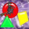 Basic Shapes Jump Magical Jumping Shapes Fun Game Image