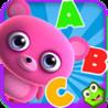 Alphabets with Animals Image
