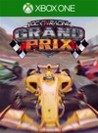 Rock 'N Racing Grand Prix Image