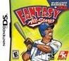 Major League Baseball 2K8 Fantasy All Stars Image