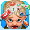 Little Hair Doctor - kids games Image