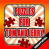 Super Puzzles for Tom and Jerry Image