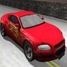 Dua xe o to - dua xe 3D Image