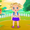 Dirty Baby Care - Baby Games Image