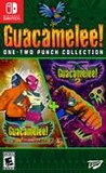 Guacamelee! One-Two Punch Collection Image