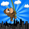 City Jungle Swing - Tower Ragdoll Base Jumper Swinging Adventure Image