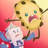 Jump! Jump! Cookie Image