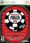 World Series of Poker 2008: Battle for the Bracelets Image