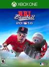 R.B.I. Baseball 16 Image