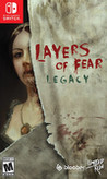 Layers of Fear: Legacy Image