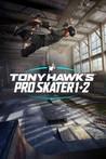 Tony Hawk's Pro Skater 1 + 2 thumbnail