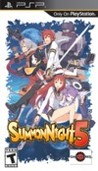 Summon Night 5 Image