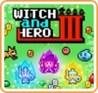Witch & Hero III