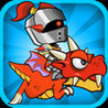 Dragon Rider - Fun Dragon Flying Game Image