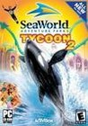 SeaWorld Adventure Parks Tycoon 2 Image