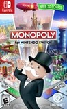 Monopoly for Nintendo Switch Image