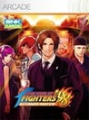 The King of Fighters '98 Ultimate Match Image