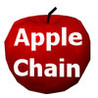 Apple Chain Image