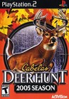 Cabela's Deer Hunt 2005 Season Image