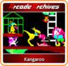 Arcade Archives: Kangaroo Image