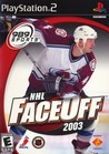 NHL FaceOff 2003 Image